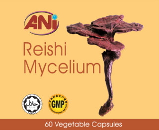 ANI Reishi Mycelium