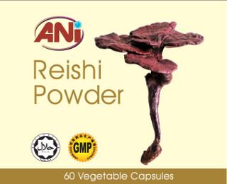 ANI Reishi Powder