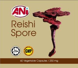 ANI Reishi Spore